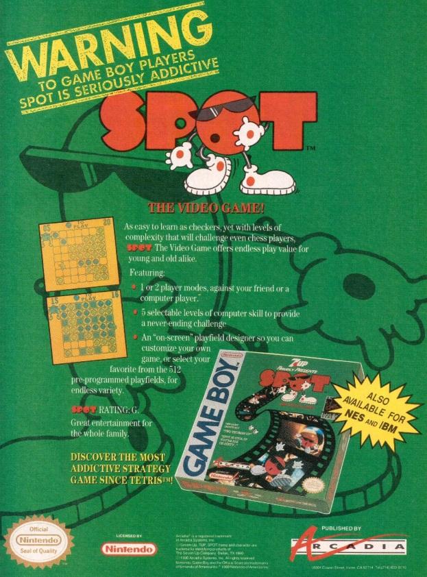 DMGpage - Game Boy Blog | Tritt ein in die Welt des Game Boy Classic ...