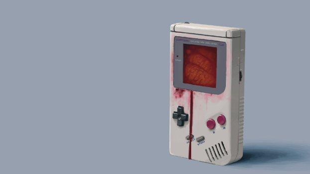 Bio Gameboy 2