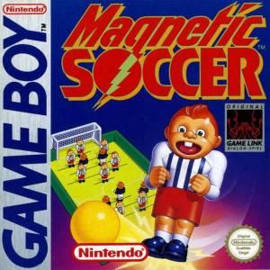 Magnetic Soccer 6
