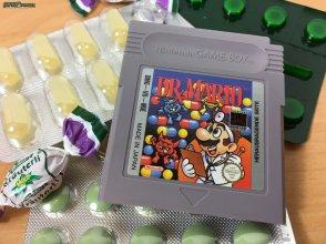 Dr. Mario 5