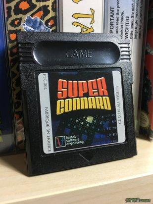 Super Connard 11