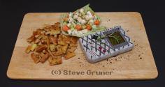2. Steve Gruner