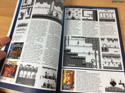 Hardcore Gaming 101 - Castlevania (1)