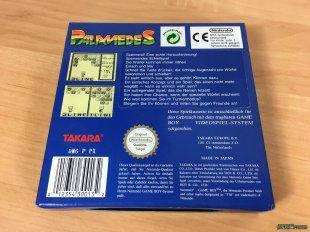 Palamedes-Aufkleber (1)