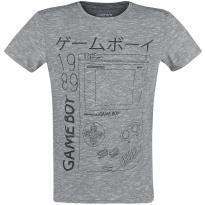 EMP GB T-Shirt