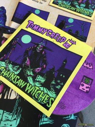 Tommy Creep Chainsaw Witches Gewinnspiel (2)