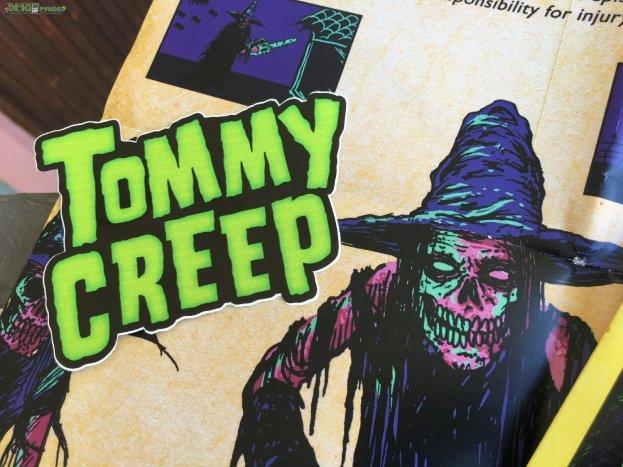 Tommy Creep Chainsaw Witches Gewinnspiel (3)