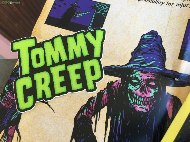 Tommy Creep Chainsaw Witches Gewinnspiel (3)
