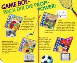 GB brandneue Spiele bis Herbst 93-3