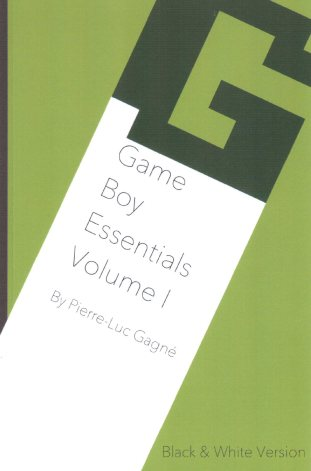 GB Essentials Volume I - Vorderseite