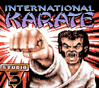 International Karate 2000-01