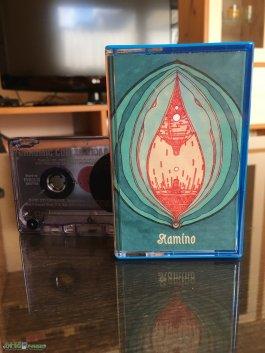 Klirre & Sajuuk - Kamino - Kassette