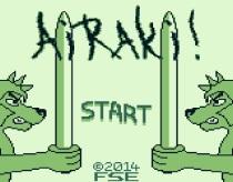 Angespielt Airaki (1)