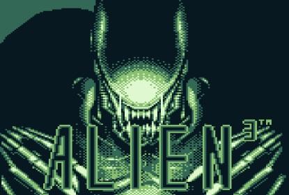 Angespielt Alien 3 (1)