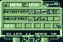 Angespielt Alien 3 (3)