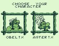 Angespielt Asterix und Obelix (2)