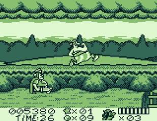 Angespielt Asterix und Obelix (5)