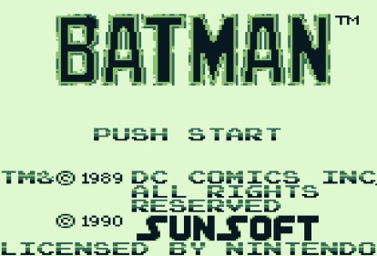 Angespielt Batman The Video Game (1)