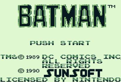 Angespielt Batman The Video Game (1)
