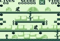 Angespielt Bill und Teds Excellent Game Boy Adventure (2)