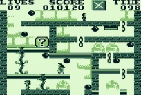 Angespielt Bill und Teds Excellent Game Boy Adventure (3)