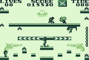 Angespielt Bill und Teds Excellent Game Boy Adventure (4)