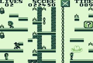 Angespielt Bill und Teds Excellent Game Boy Adventure (5)