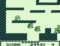 Angespielt Bubble Bobble (2)