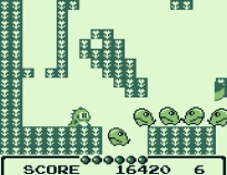 Angespielt Bubble Bobble (3)