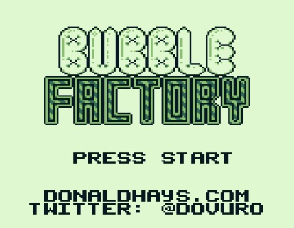 Angespielt Bubble Factory (1)