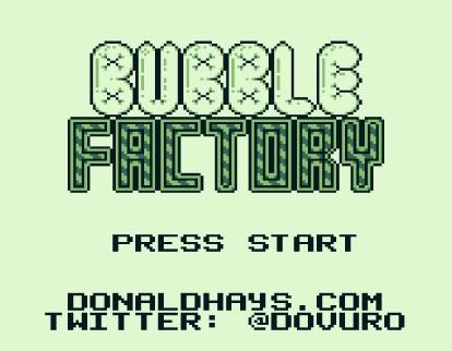Angespielt Bubble Factory (1)