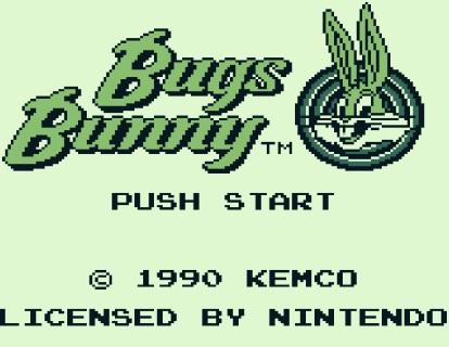 Angespielt Bugs Bunny Crazy Castle (1)