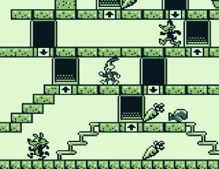 Angespielt Bugs Bunny Crazy Castle (5)