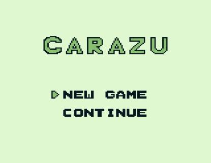 Angespielt Carazu (1)