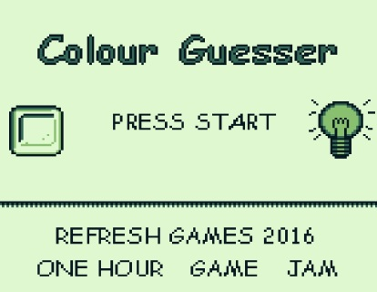 Angespielt Colour Guesser (1)