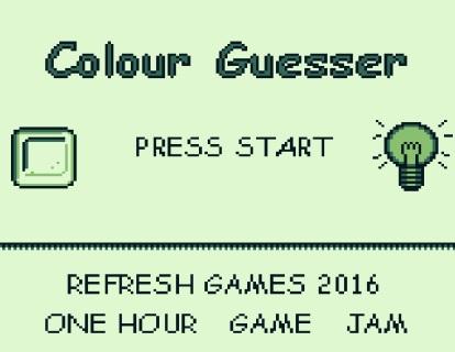 Angespielt Colour Guesser (1)