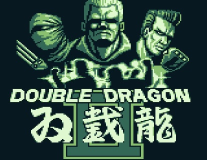 Angespielt Double Dragon II (1)