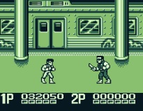Angespielt Double Dragon II (5)