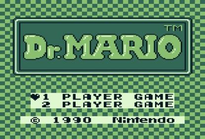 Angespielt Dr. Mario (1)