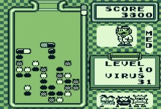 Angespielt Dr. Mario (2)