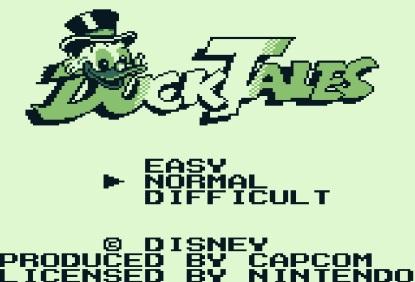 Angespielt Duck Tales (1)