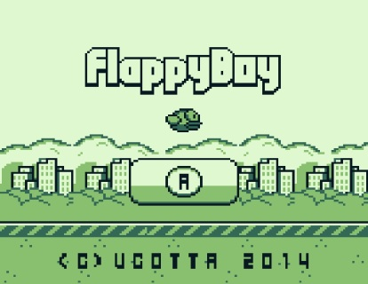 Angespielt Flappy Boy (1)