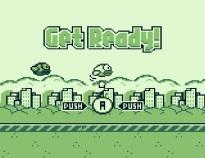 Angespielt Flappy Boy (3)