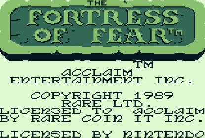 Angespielt Fortress of Fear (1)