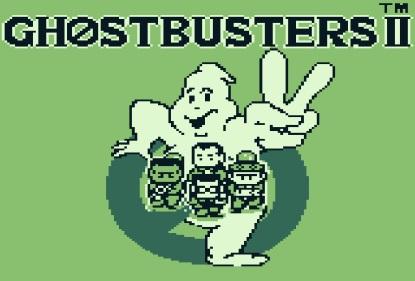 Angespielt Ghostbusters II (1)