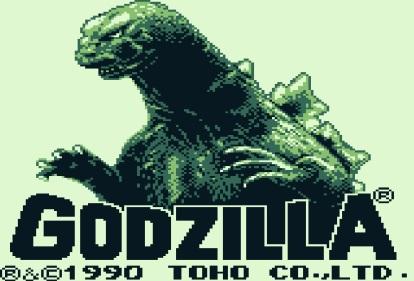 Angespielt Godzilla (1)