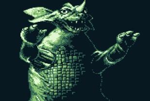 Angespielt Godzilla (2)