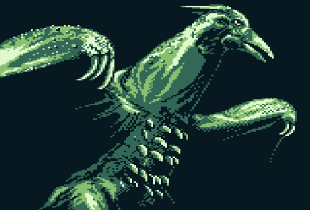 Angespielt Godzilla (4)