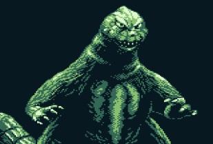 Angespielt Godzilla (5)