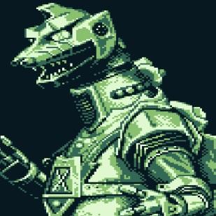 Angespielt Godzilla (6)